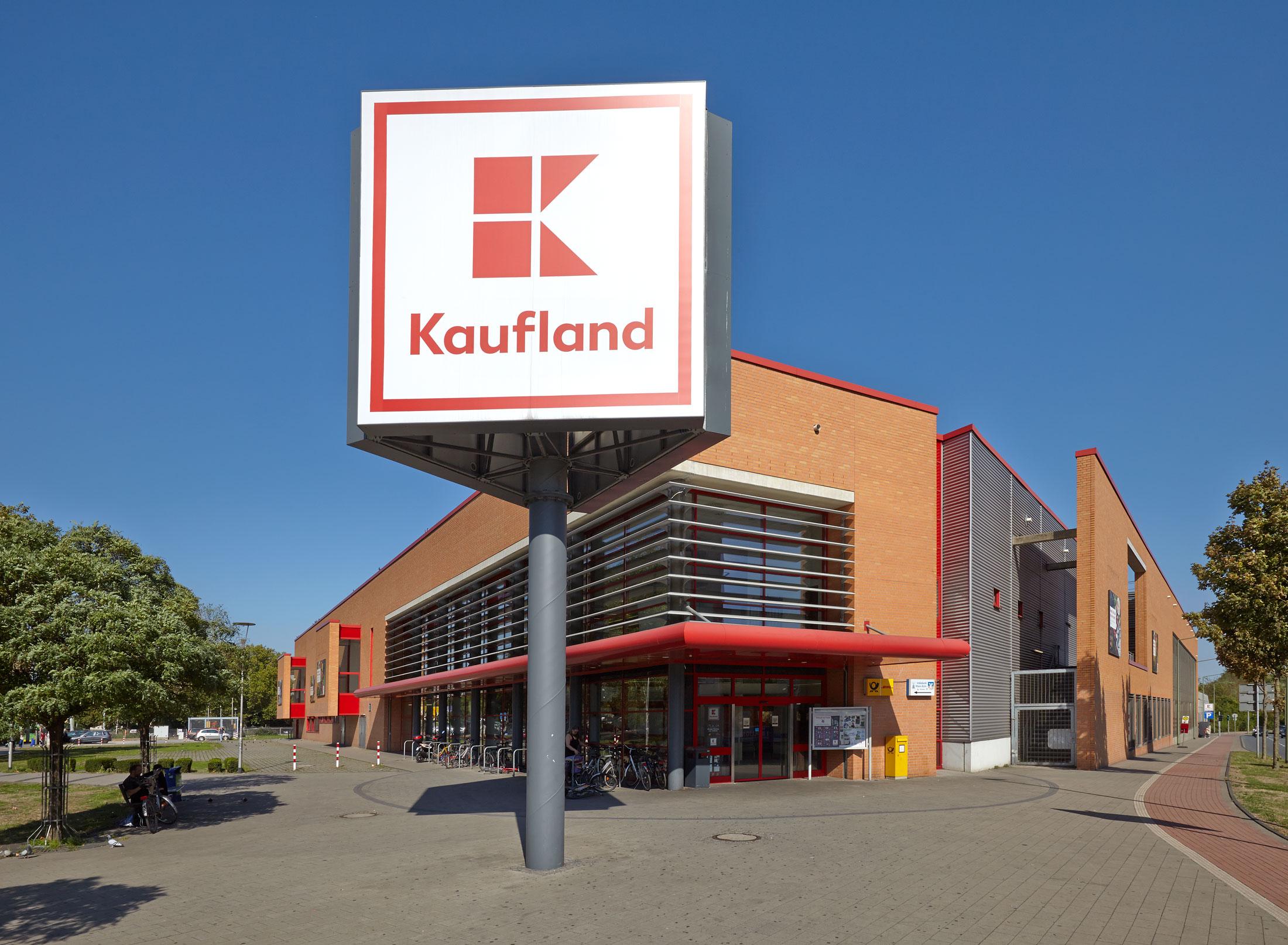 kaufland raunheim