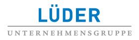 Lüder Immobilien Logo